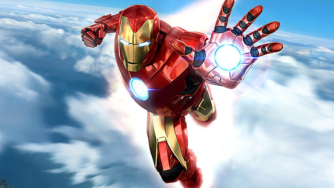 Marvel's Iron Man VR Hands-On Preview