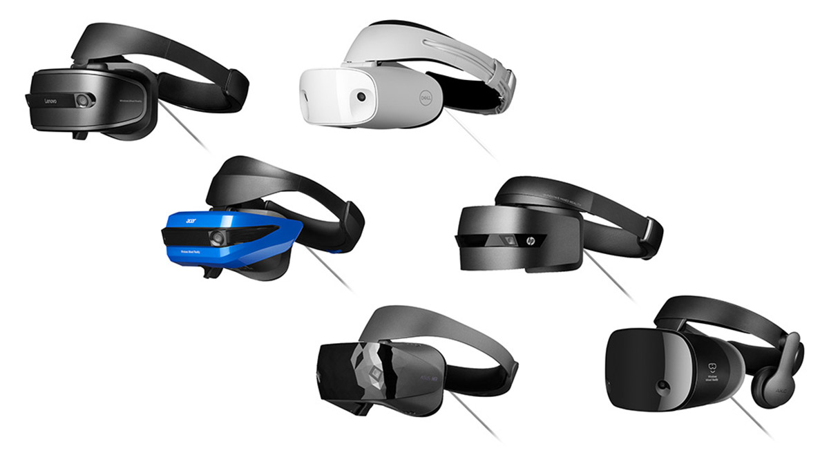 Samsung Odyssey Deal 40% Sale: Windows VR Headsets Discounted