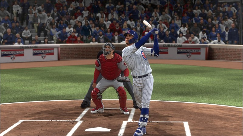 MLB 19 The Show Review – In The Hunt Again