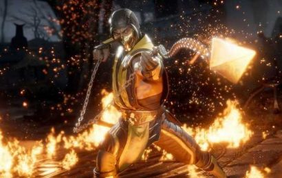 Mortal Kombat 11: Improvements 'Koming' to Towers of Time and Krypt Rewards