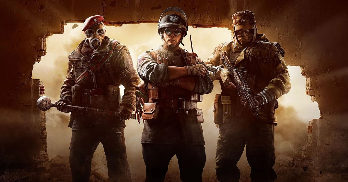 A new review of Rainbow Six Siege after three years and 1,000-plus hours of matches