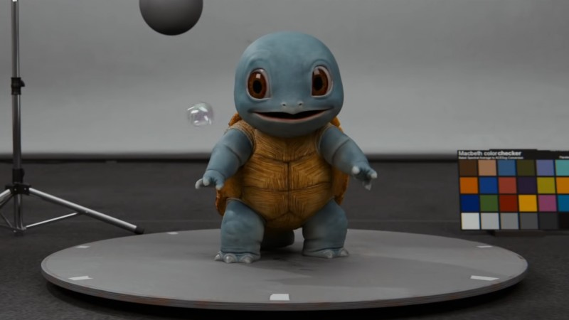 """See Pokémon """"Audition"""" In Latest Detective Pikachu Trailer"""