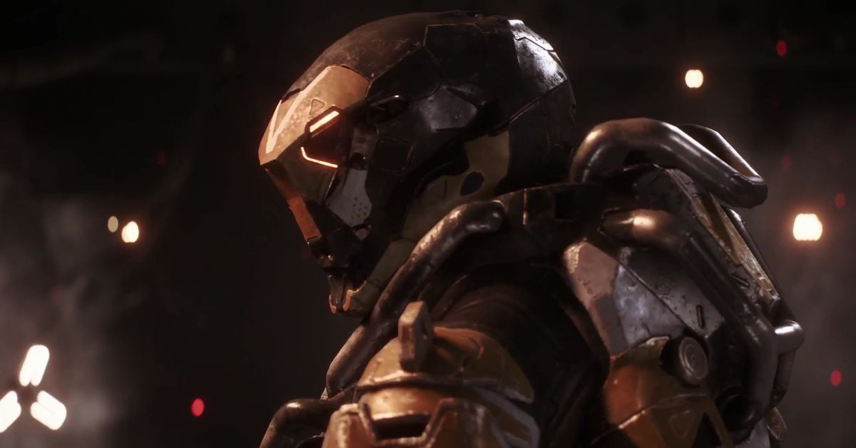 Why the combat in Anthem feels so damn good