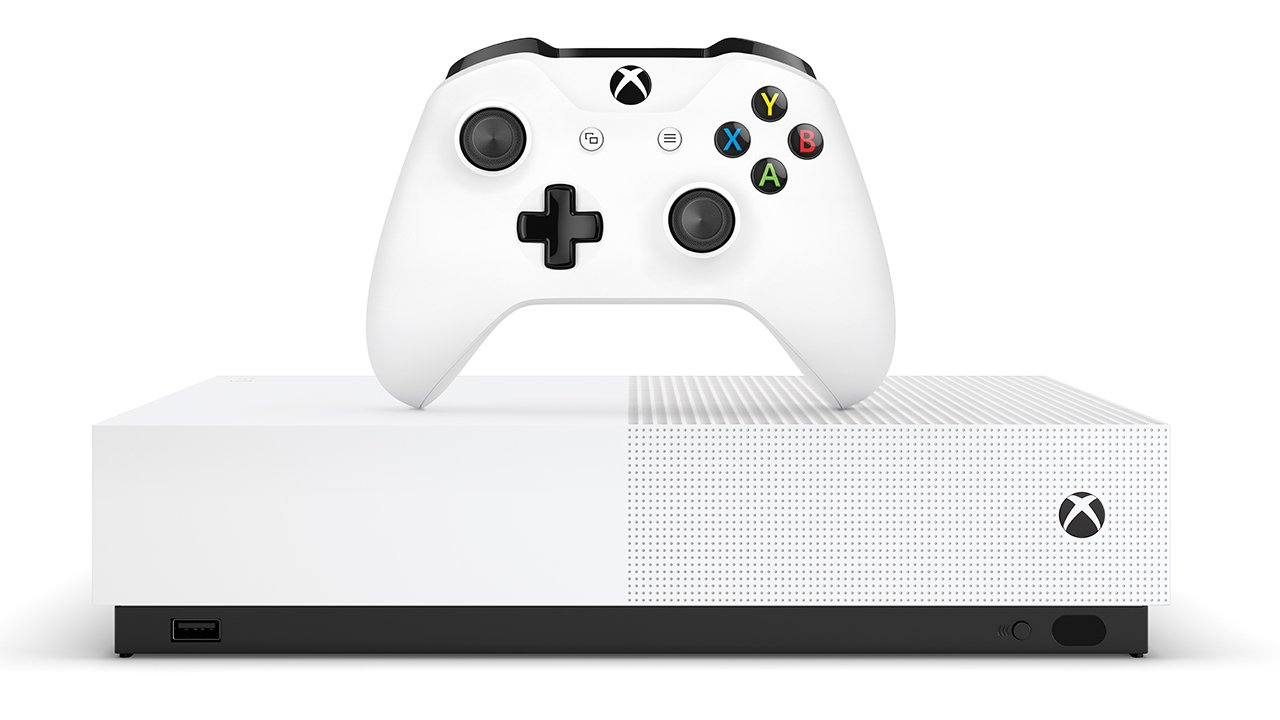 Here are Some Xbox One S Bundles Cheaper Than the New All-Digital Edition
