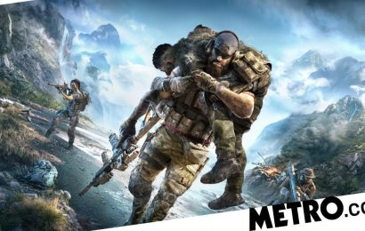 Ghost Recon: Breakpoint confirmed for October – first gameplay trailer live now