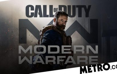 Call Of Duty: Modern Warfare reboot gets first trailer and cross-play