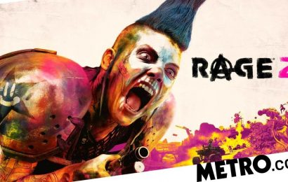 Game review: Rage 2 will make you angry