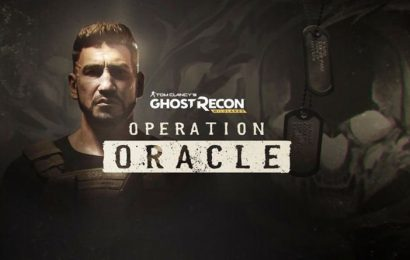 Ghost Recon Operations Oracle update: Patch notes news for free DLC and PS4, Xbox trial