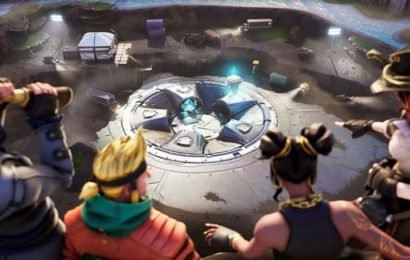 Fortnite Week 10 hidden loading screen: Secret Battle Star Banner map location REVEALED