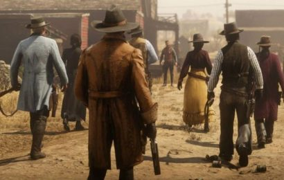 Red Dead Redemption 2 UPDATE: Red Dead Online news and shock Rockstar rumours