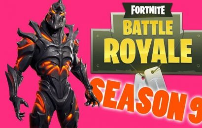 Fortnite season 9: Everything we know about new Battle Pass, skins, map and challenges