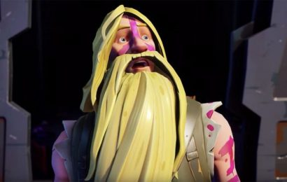 Fortnite Season 9 TRAILER: Amazing new cinematic and Battle Pass trailers REVEALED