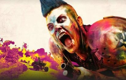 Rage 2 Review score latest: First impressions of PS4 and Xbox release