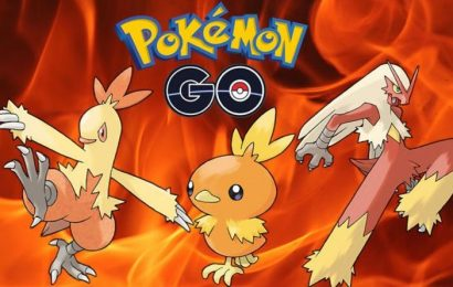 Pokemon Go Community Day May 2019: Niantic reveals FINAL secret before Torchic event