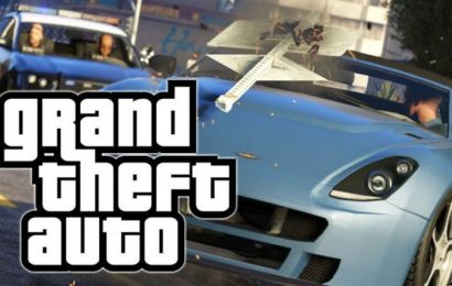 GTA 6 release date UPDATE: Is this what the next Grand Theft Auto map will look like?