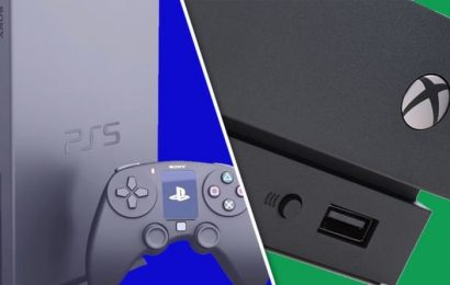 PS5, Xbox Two E3 update: Next-gen technology CONFIRMED for US event