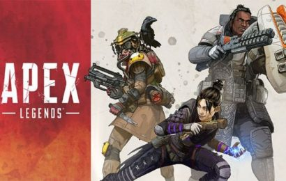Apex Legends UPDATE: New Legends Patch Notes for PS4, PC and Xbox One