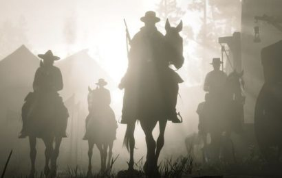 Red Dead Redemption 2 UPDATE: Red Dead Online news and Rockstar DLC latest