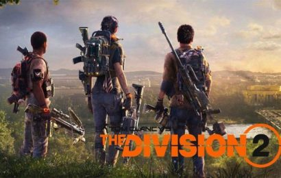 The Division 2 DOWNTIME server maintenance schedule, update and PS4, Xbox patch notes