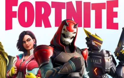 Fortnite Season 9 Skins: Starter Skins, Tier 100, Rewards for Rox, Sentinel and Vendetta