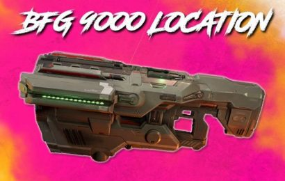 Rage 2 BFG Location: How to get the DOOM weapon in Rage 2 and unlock Deluxe edition gun?