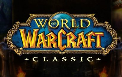 WoW Classic beta release date: Blizzard reveals World of Warcraft Vanilla launch date