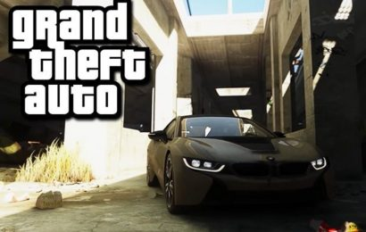 GTA 6 release date update: New demo reveals next-gen Grand Theft Auto could look like THIS