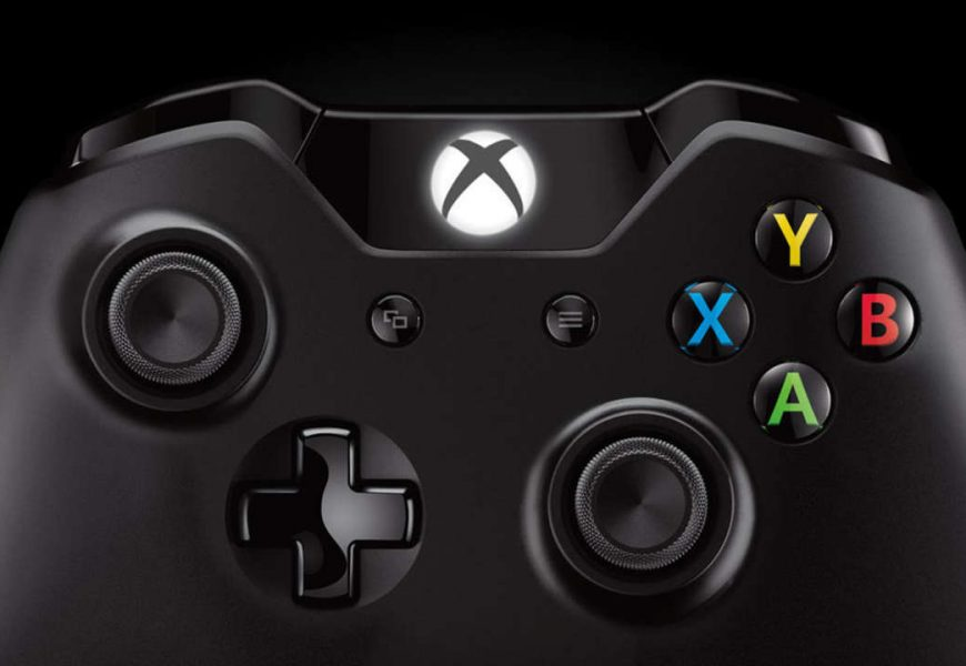 Xbox One Adds New Backwards Compatible Game
