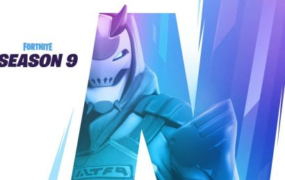 Fortnite Season 9's Start Date Confirmed With Teaser