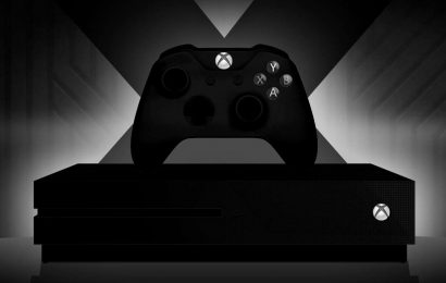 Everything We Know About Microsoft's Next-Gen Xbox