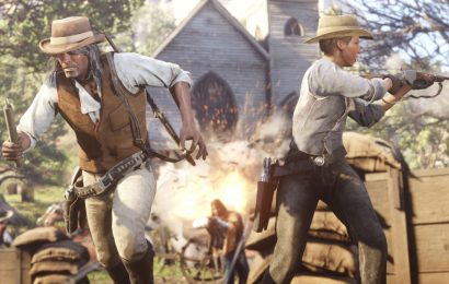 PS4 Owners Can Play Red Dead Online Without PS Plus Right Now