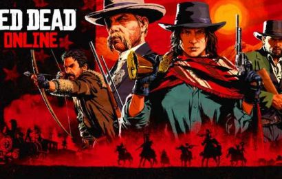 Red Dead Online Gets Updated With New Missions And More
