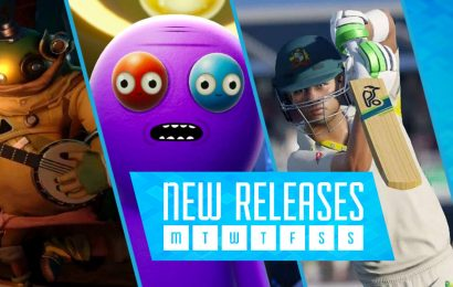 Top New Games Releasing On Switch, PS4, Xbox One, And PC This Week — May 26 – June 1 2019