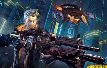 Borderlands 3 goes beyond Pandora with new planets, new bad guys, and a big spaceship