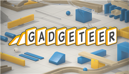 Preview: Gadgeteer – 21st Century Dominoes