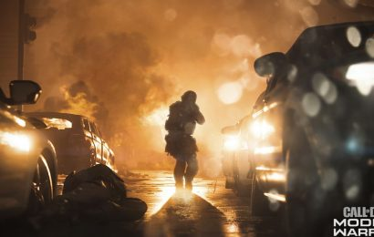 Call of Duty games may need to stop pretending they can be 'complex'