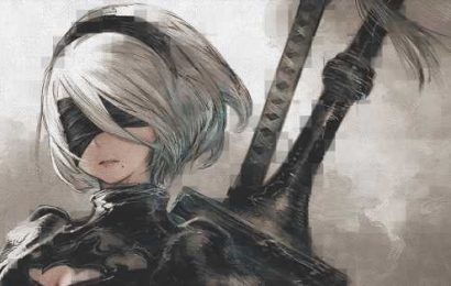 Take a look inside the Nier: Automata World Guide