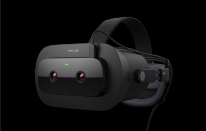 Varjo Reveals Mixed Reality Headset, the XR-1 Developer Edition