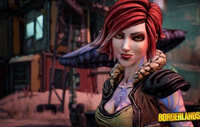 Borderlands 2 May Be Getting DLC Ahead Of Borderlands 3's Release