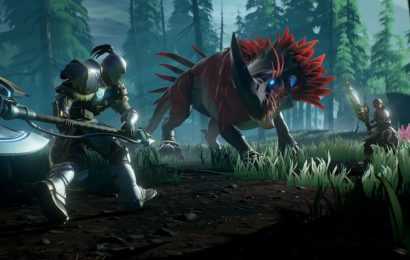 Dauntless Reaches Over 6 Million Players In Its First Week After Launch