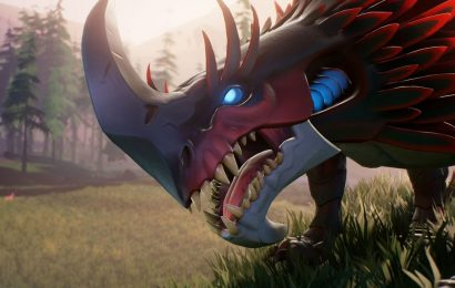 Monster hunting game Dauntless coming to consoles, Epic Store next week
