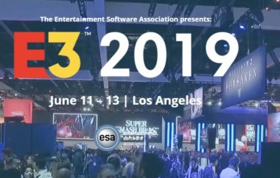 Everything You Need To Know Ahead Of E3 2019