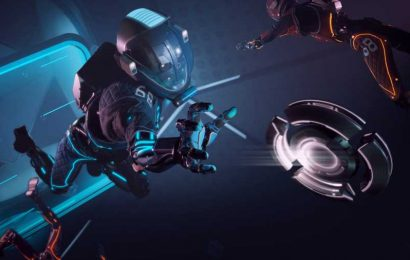 The 5 Best VR Sports Games for Oculus Rift – Road to VR