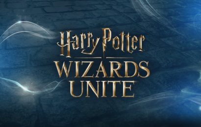 Harry Potter: Wizards Unite Trailer Has A Dark, Mysterious Tone