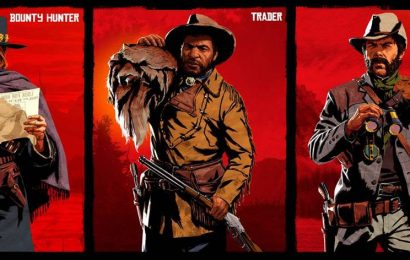 Red Dead Online to introduce a full role-playing system this summer