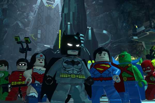 Snag 8 awesomely fun Lego video games for just $12 while you still can