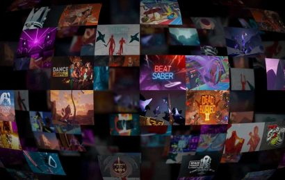 The 10 Best Oculus Quest Games You Should Buy – Road to VR