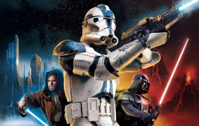 2005's Star Wars: Battlefront 2 was a glimpse into our replayable, roguelite future