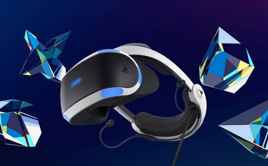 PSVR 2 Unlikely to Launch at the Same Time as PS5