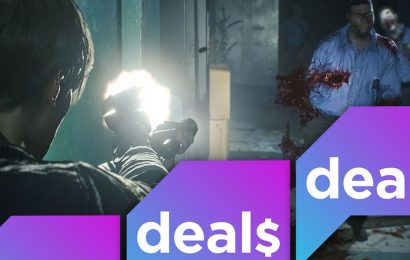 New PSVR bundles, a Resident Evil 2 discount, and more of the week's very best deals